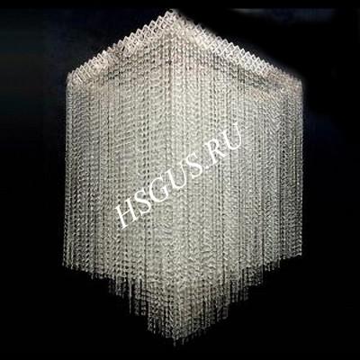 Квадрат Корона Большой 12 ламп