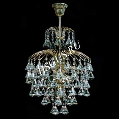 Брызги 3 лампы Шампанского