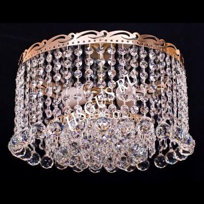Анжелика 3 лампы + Низ №2 Шары