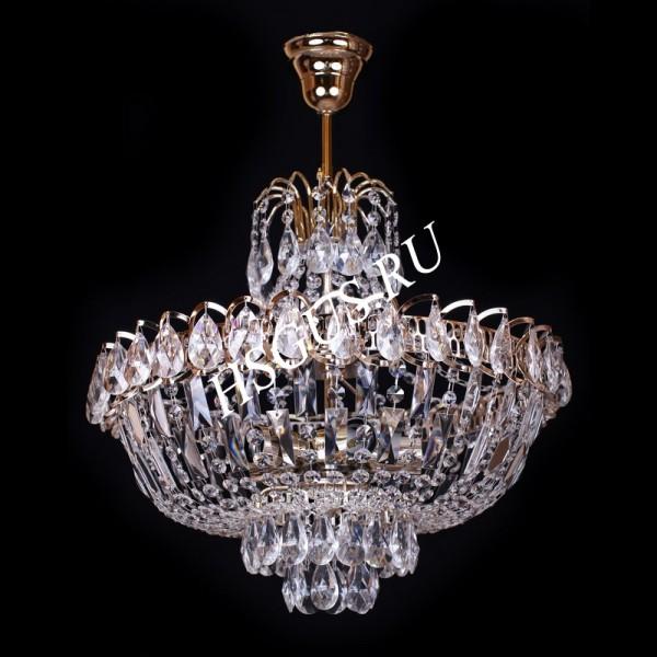 Катерина 1-3- 5 ламп с подвесом