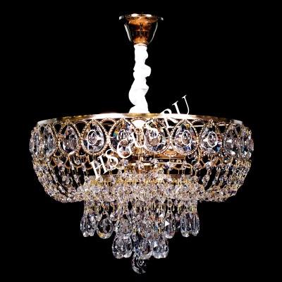 Капель 3 лампы подвес -0014