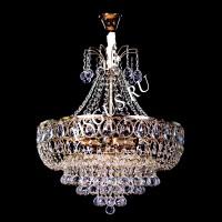 Капель 5 ламп подвес -004