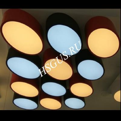 Светодиодная люстра LED - 0085