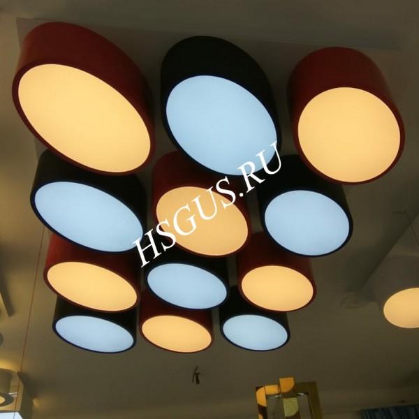 Светодиодная потолочная LED - 0085