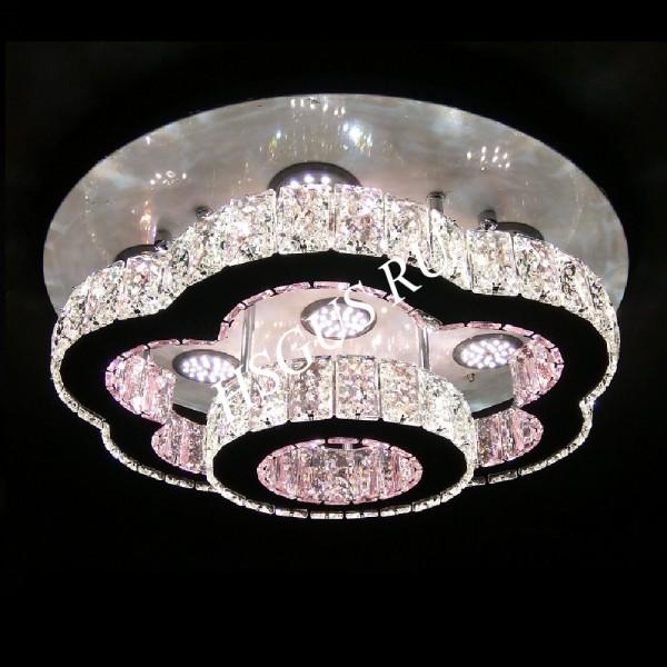 Светодиодная потолочная люстра LED - 0079