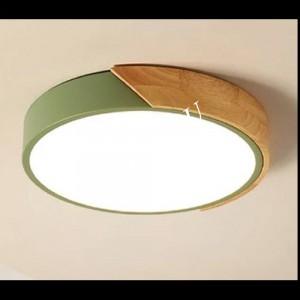 Светодиодная потолочная люстра LED - 0025
