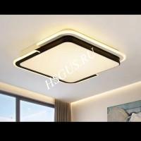 Светодиодная люстра LED - 00101