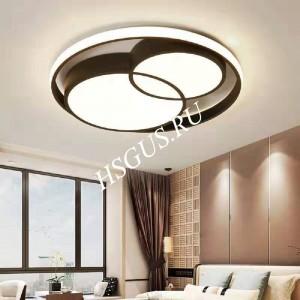 Светодиодная потолочная люстра LED - 00106