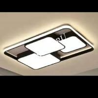 Светодиодная люстра LED - 00107