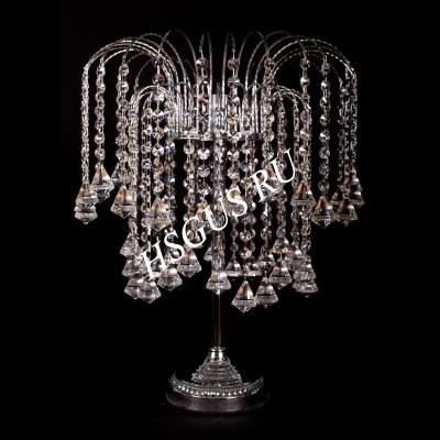 Настольная Лампа № 1 Каскад Конус