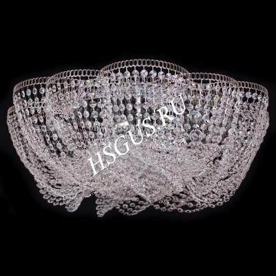 Лотос Елена 4- 6 ламп Цветная