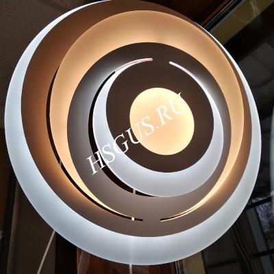 Светодиодная люстра LED - 1202019