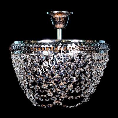Кольцо 1 лампа с подвесом -001