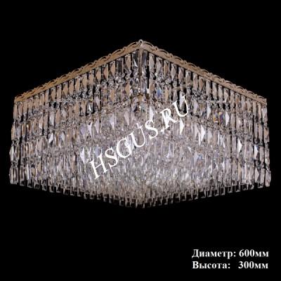 Квадрат Гамма Пластинка-3
