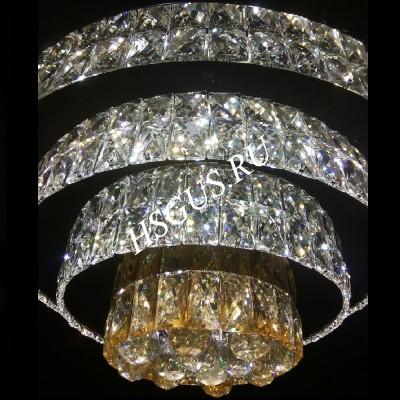 Светодиодная люстра LED - 1113