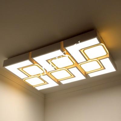 Светодиодная люстра LED - 00301