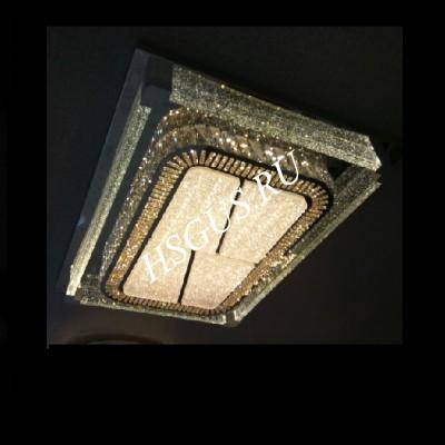 Светодиодная люстра LED - 0087