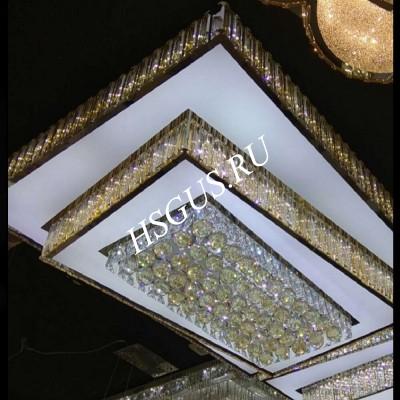 Светодиодная люстра LED - 0038