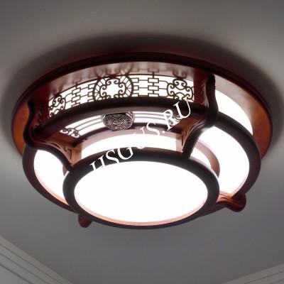 Светодиодная люстра LED - 00102