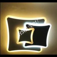 Светодиодные светильники LedSvet - потолочные, подвесные.