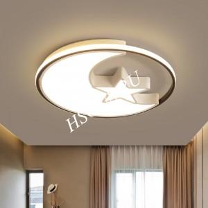 Светодиодная потолочная люстра LED - 00104