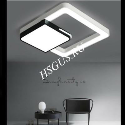 Светодиодная люстра LED - 0046