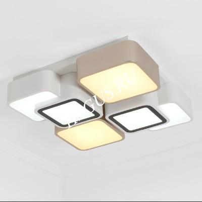 Светодиодная люстра LED - 0021