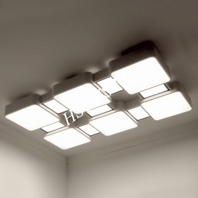Светодиодная люстра LED - 0093