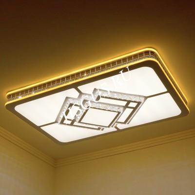 Светодиодная люстра LED - 0092