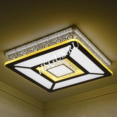 Светодиодная люстра LED - 0024