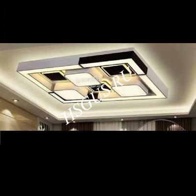 Светодиодная люстра LED - 00105
