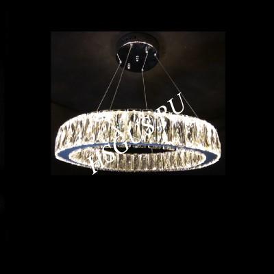 Светодиодная люстра с подвесом LED-0055