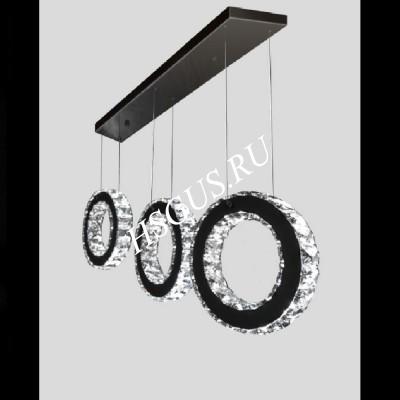 Светодиодная люстра с подвесом LED-0051