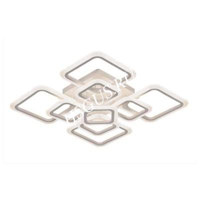 Светодиодная LED -061205025 люстра