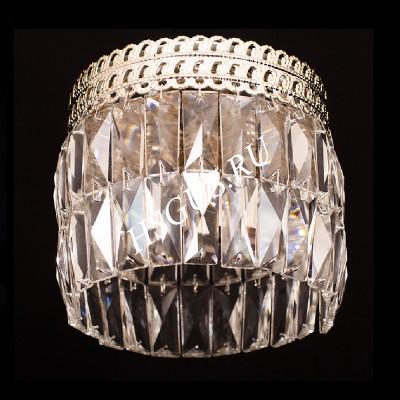 Точечный светильник-4