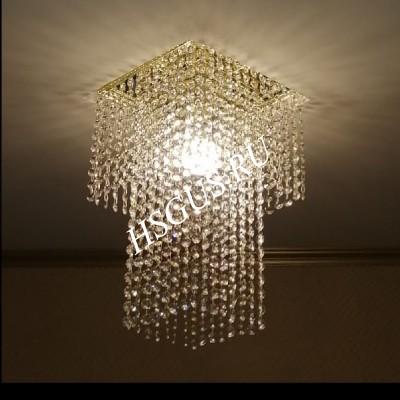 Квадрат Бета 1-лампа