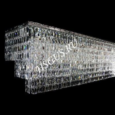Прямоугольник №1 Пластина 2500*450мм