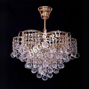 Мимоза 1 лампа с подвесом