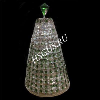 Ёлка-3 Настольная лампа