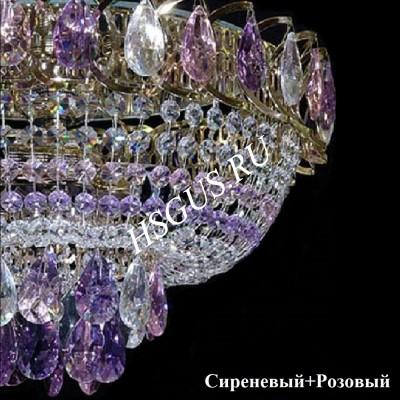 Катерина Сиренево-Розовая